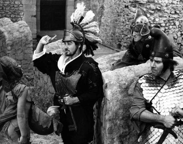 O Exército de Brancaleone