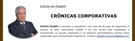 CRÔNICAS - DADALTI